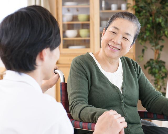 職業訓練を通じ未経験でも復習すれば介護に詳しくなれる